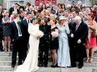 Wedding Outfits by Maire Forkin Designs Dublin
