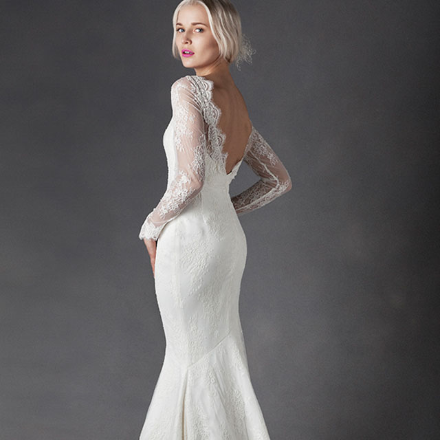 Your Perfect Wedding Dress, Maire Forkin Designs