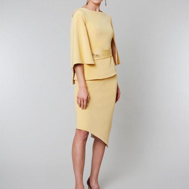 Designer Dresses Dublin | Maire Forkin