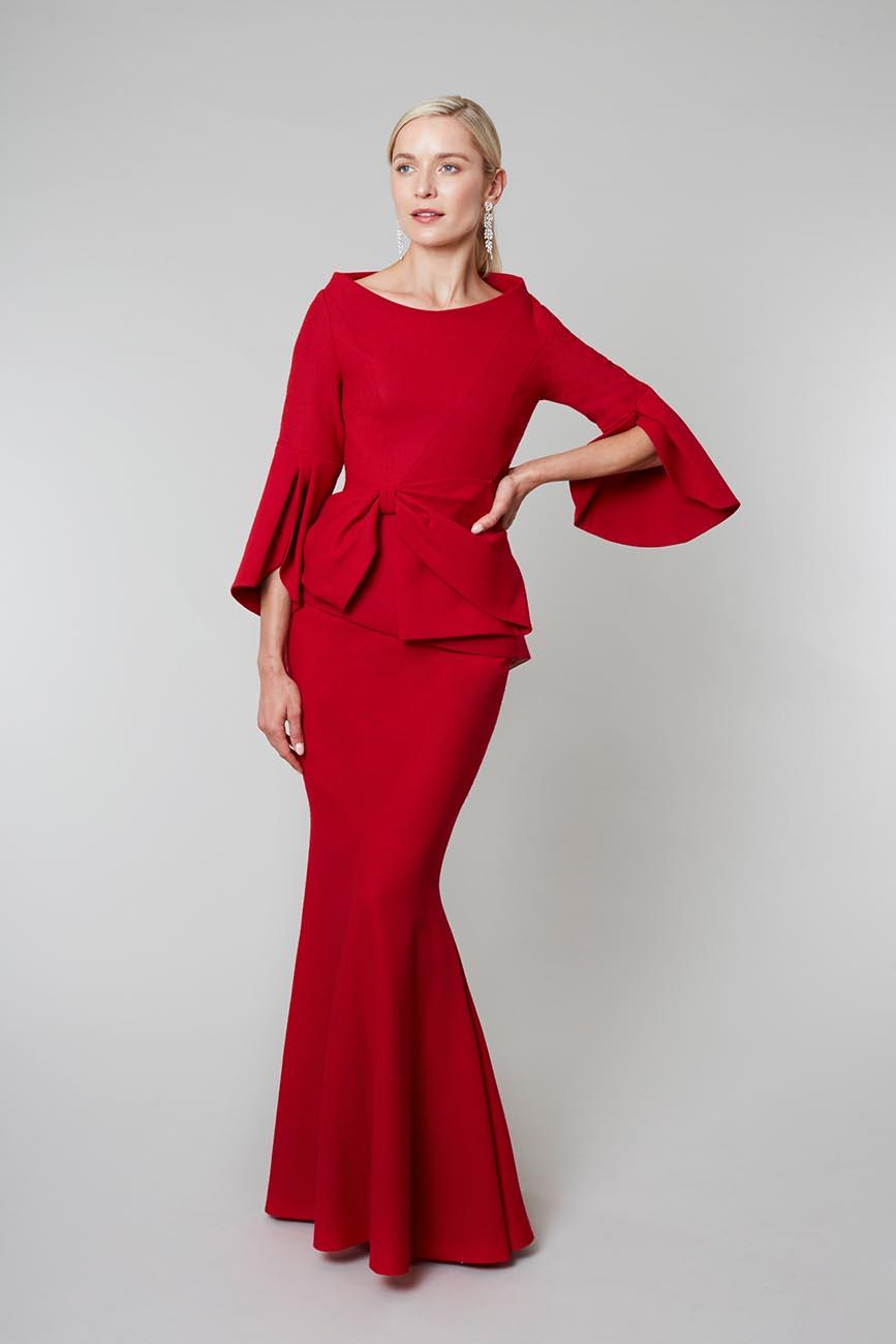 Full length Dresses | Maire Forkin