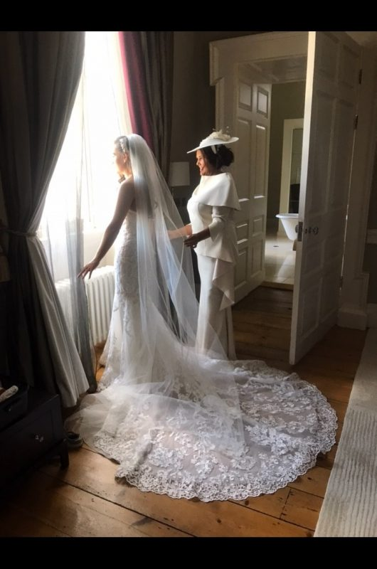 Dress Designer Dublin | Maire Forkin