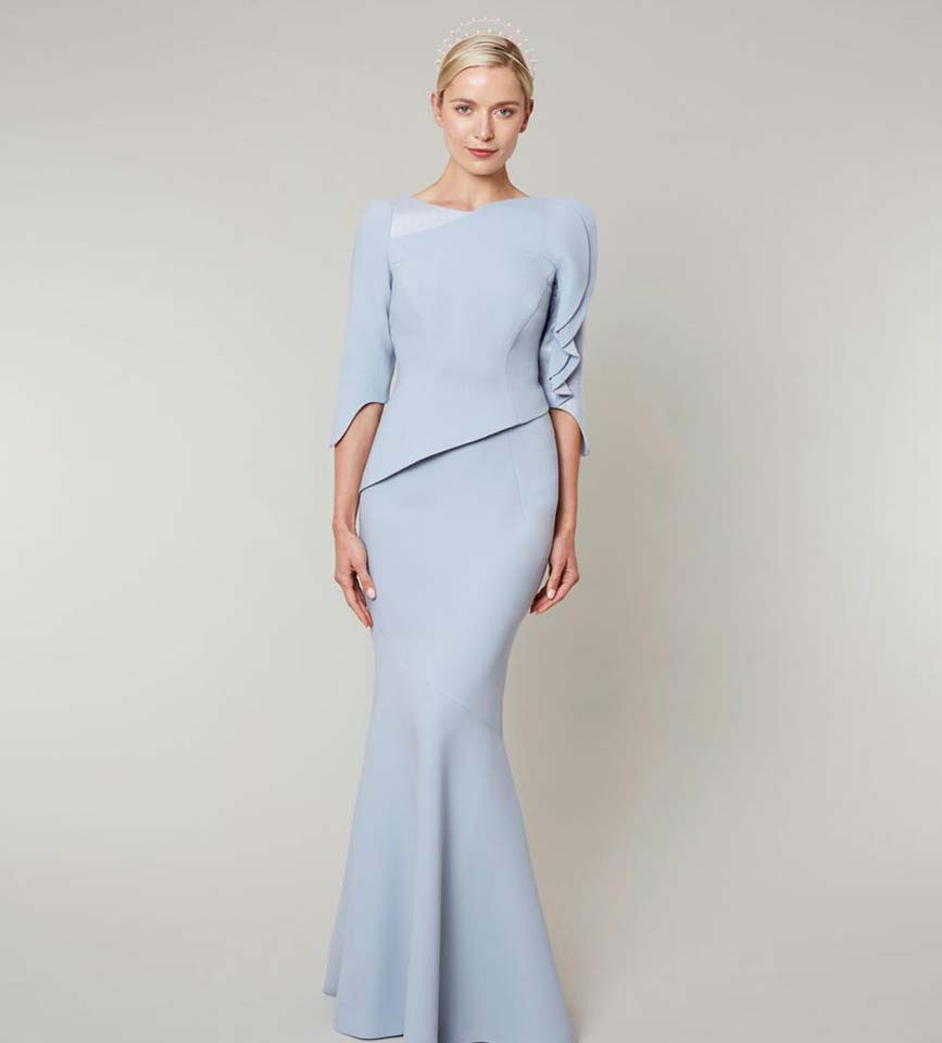 Vintage Wedding Dresses Dublin: Maire Forkin Designs Dublin