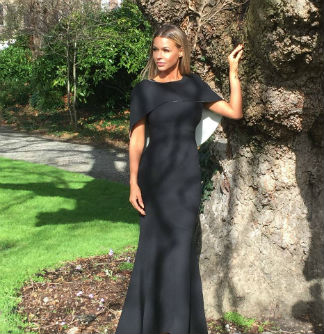 Tie tie Dresses by Top Irish Designer, Maire Forkin