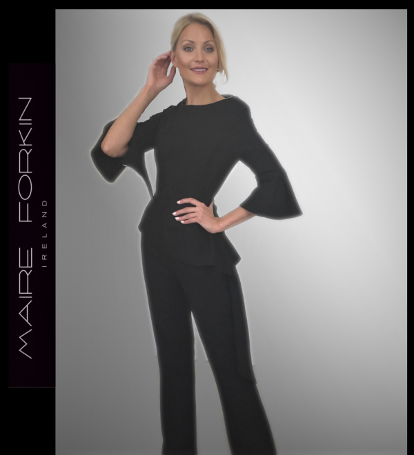 Trouser Suit for Mother of the Bride