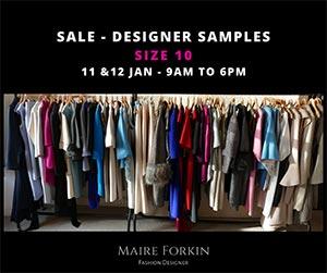 Fashion Designer Sale 2020