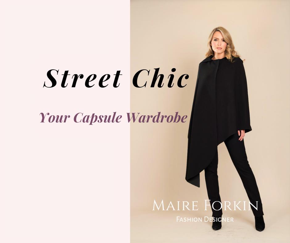 Street Fashion 2021