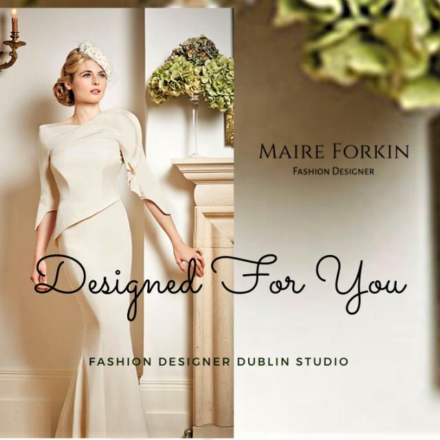 Irish Wedding Designer