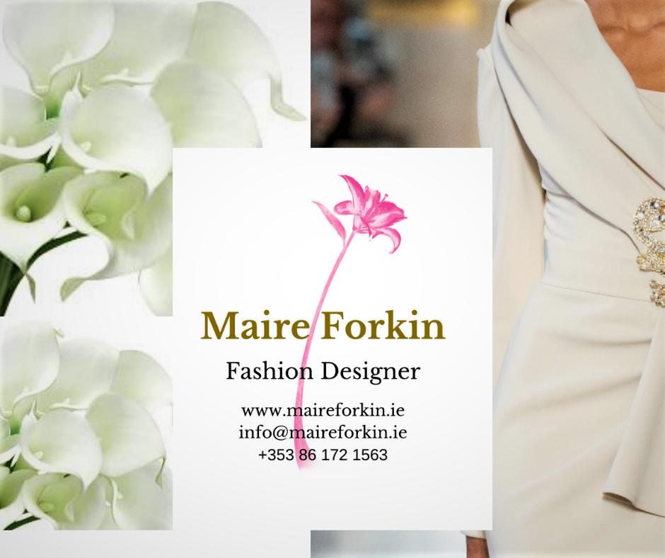 Wedding Separates 2022 Maire Forkin Designs